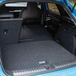 portbagaj Audi A3 2020