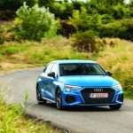 Test Audi A3 35 TDI S tronic: Top quality
