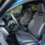 locuri fata Audi A3 2020