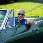 Joe Biden vrea flotă de mașini electrice pentru guvernul american