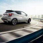 Nissan Micra primește o serie de upgrade-uri pentru 2021