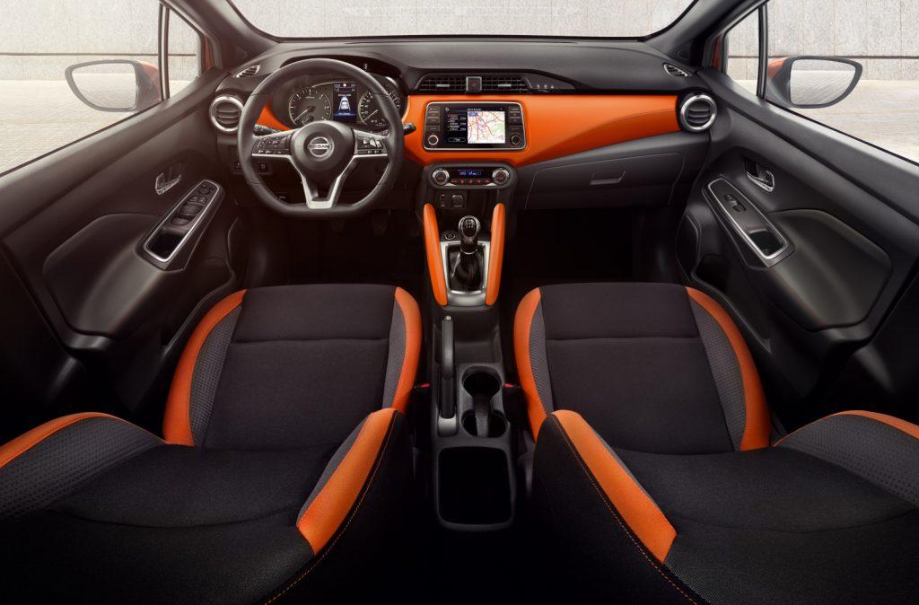 nissan-micra 2021 autoexpert.ro