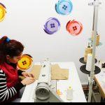 Atelierul de Pânză, întreprinderea cu și despre oameni și mediu