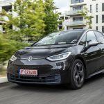Test VW ID.3 1St Edition: Mai bine mai târziu decât niciodată