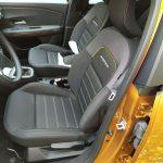 Dacia Sandero Stepway 2021 autoexpert.ro