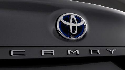Profit operațional record pentru Toyota