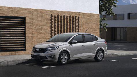Dacia Logan: toate echipările standard și opționale oferite de noua generație