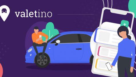 Valetul auto prin Valetino – o soluţie profesională, unică în Europa