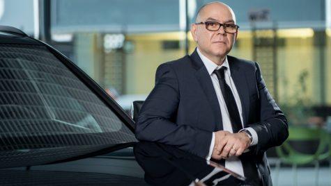 Cristian Milea este noul Brand Manager Audi în cadrul Porsche România