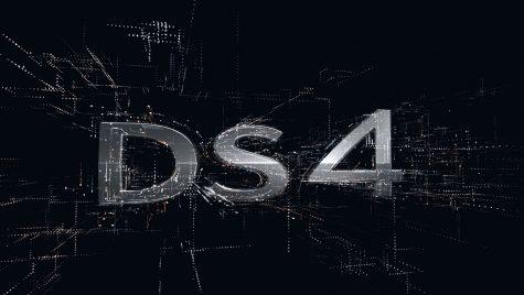 Viitorul model DS 4 va fi un plug-in hybrid de 225 CP