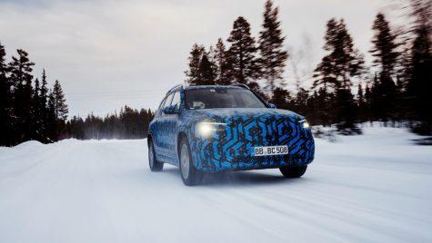 Patru noi modele electrice vor fi lansate de Mercedes-Benz în 2021