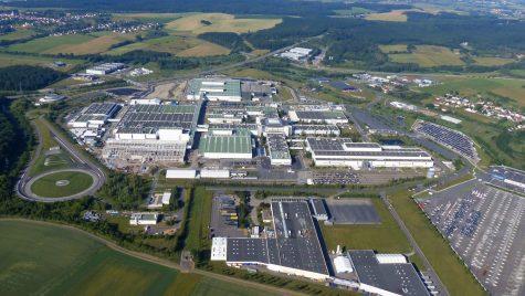 Ineos a achiziționat uzina Mercedes-Benz din Hambach, Franța