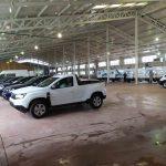 Exclusiv: Cum se fabrică Dacia Duster Pick-up