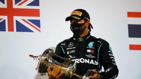 Lewis Hamilton va rata Marele Premiu al Bahrain-ului după ce a fost testat pozitiv pentru Covid-19