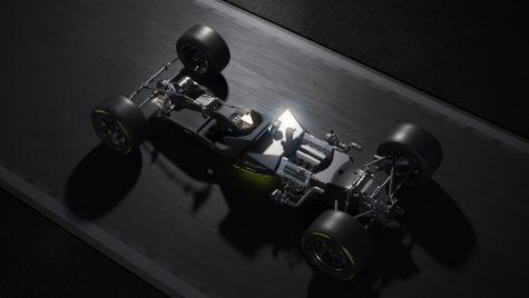 Peugeot revine în 2022 la Le Mans cu un hypercar hybrid