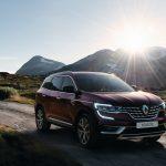 Renault Koleos primește o serie de îmbunătățiri pentru 2021