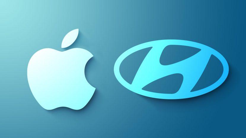 Apple - Hyundai