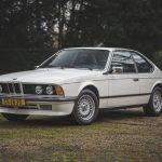 Cât costă BMW-ul 635 CSi al lui Sean Connery