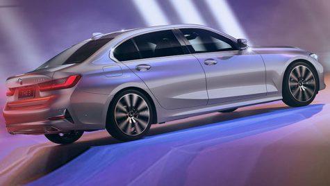 BMW Seria 3 Gran Limousine: aproape cât Seria 5