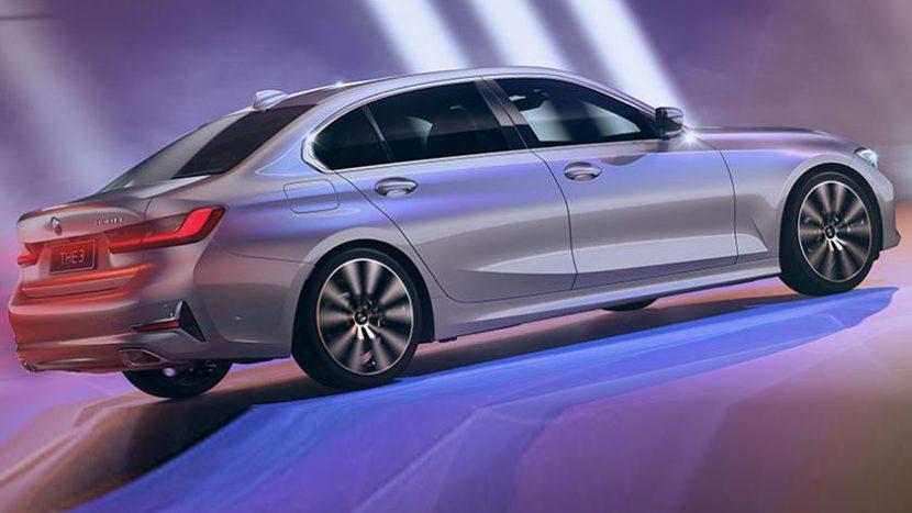 BMW Seria 3 Gran Limousine autoexpert.ro