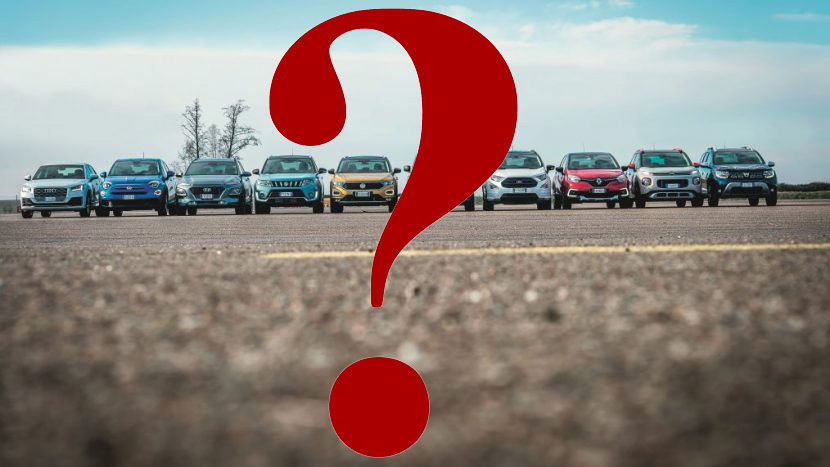 Cel mai ieftin crossover din România 2021 autoexpert.ro