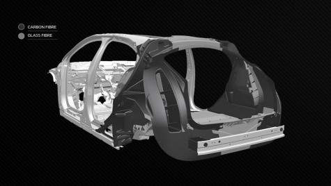 Jaguar va scădea greutatea vehiculelor electrice
