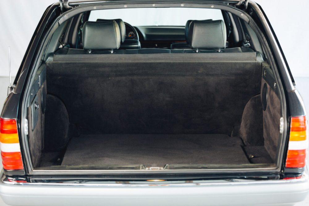 Mercedes-Benz S 560 SEL break autoexpert.ro