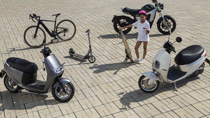 Mobilitate urbană autoexpert.ro