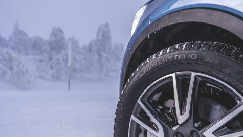 Nokian Hakkapeliitta 10, noile anvelope de iarnă ale companiei finlandeze