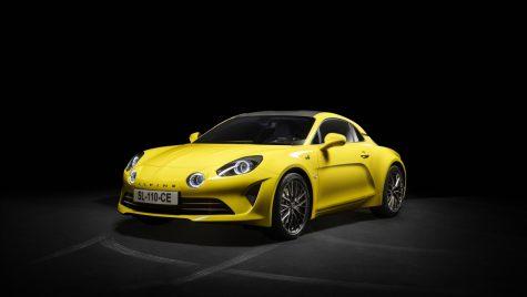 Renault va transforma Alpine într-un brand 100% electric