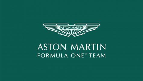 Aston Martin revine oficial în Formula 1