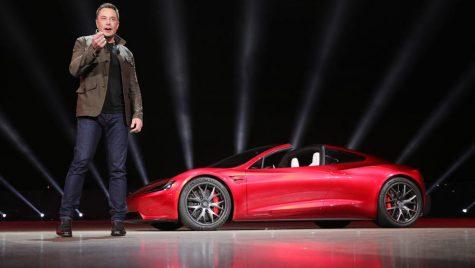 Elon Musk a devenit cel mai bogat om din lume