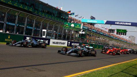Formula 1 2021: sezonul va începe în luna martie în Bahrain