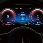 indicatoare Mercedes A 250 e