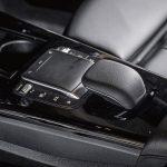 interior Mercedes A 250 e