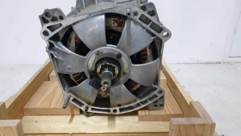 motor electric piese de schimb mașini electrice