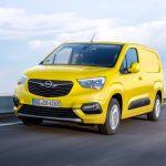Opel Combo-e: utilitara compactă primește versiune electrică