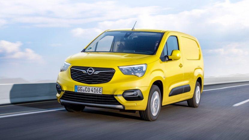 Opel Combo-e Cargo - autoexpert.ro