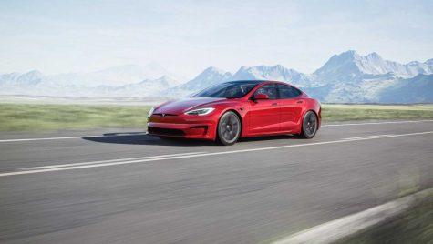 Tesla renunță la versiunea Model S Plaid+ cu 1115 CP
