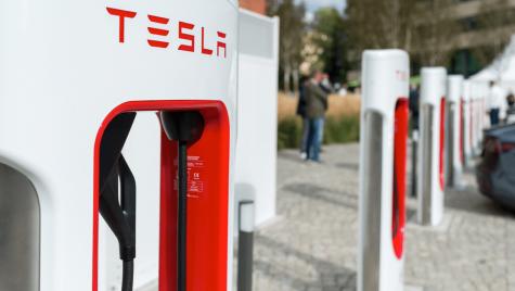 Tesla anunță lista punctelor de încărcare Supercharger din România