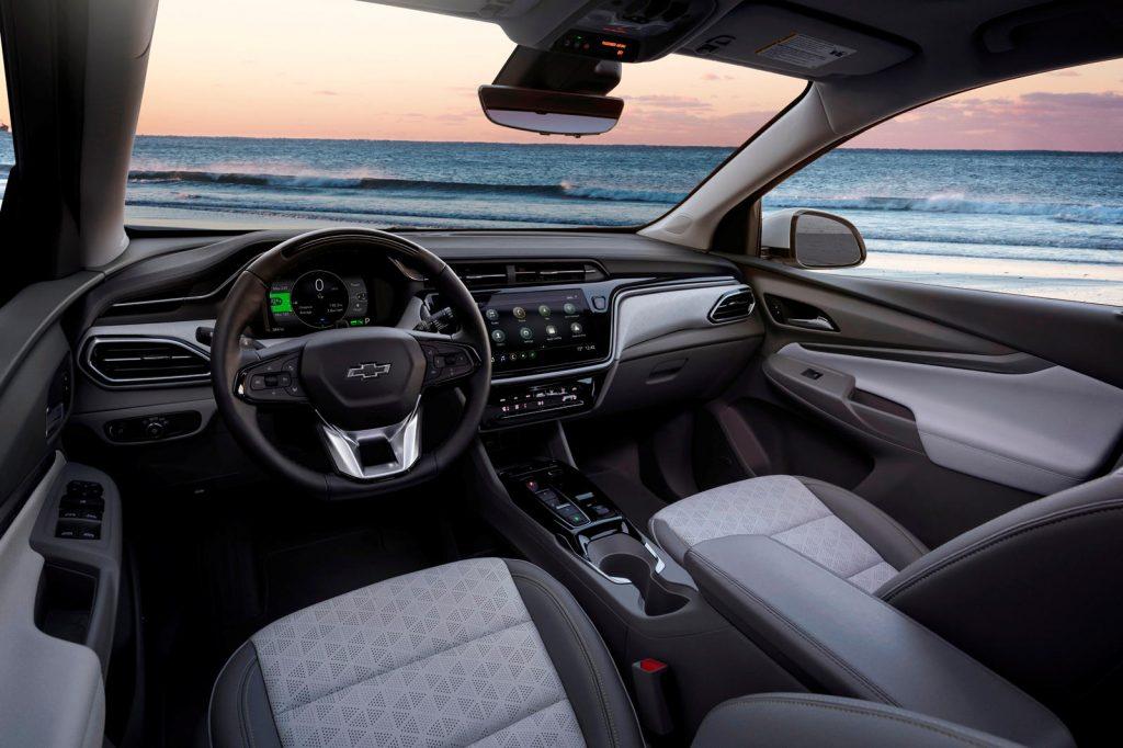 Chevrolet EV autoexpert.ro