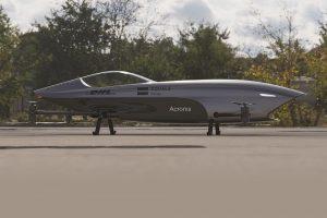 Competiție de mașini zburătoare Airborn autoexpert.ro