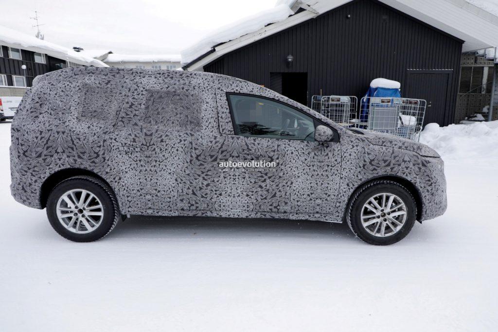 Dacia Logan MCV 2023