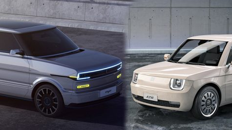Fiat 126 electric – în rând cu vremurile