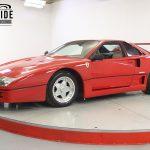 Ferrari F40 replica autoexpert.ro