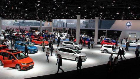 Salonul Auto de la Munchen 2021: IAA va avea un format hibrid