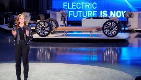 Creștere importantă a pieței de mașini electrificate