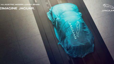Jaguar va deveni o marcă exclusiv electrică din 2025
