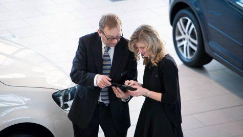 Piața auto românescă: Primele 10 mărci atrag aproape 80% din vânzări