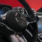 Mercedes-Benz Clasa C 2022 autoexpert.ro